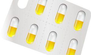 ビタミン剤 イメージ