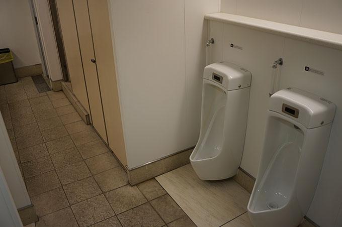ニューいしかり トイレ