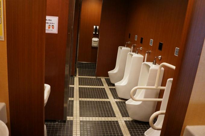 きそ トイレ①