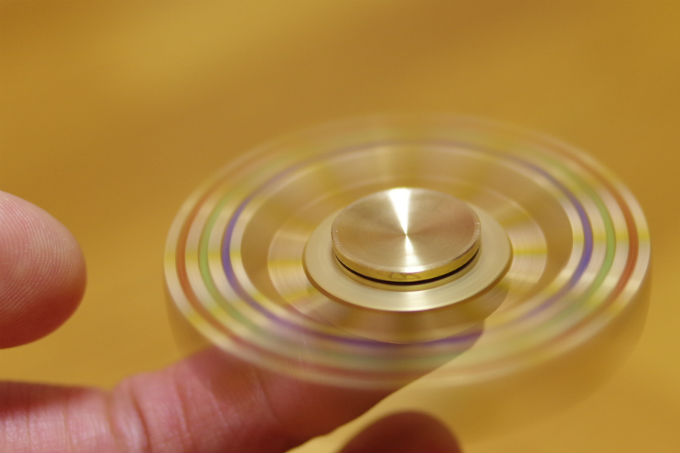 iSpin S1